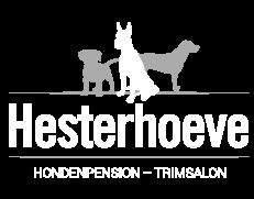 Logo Hesterhoeve